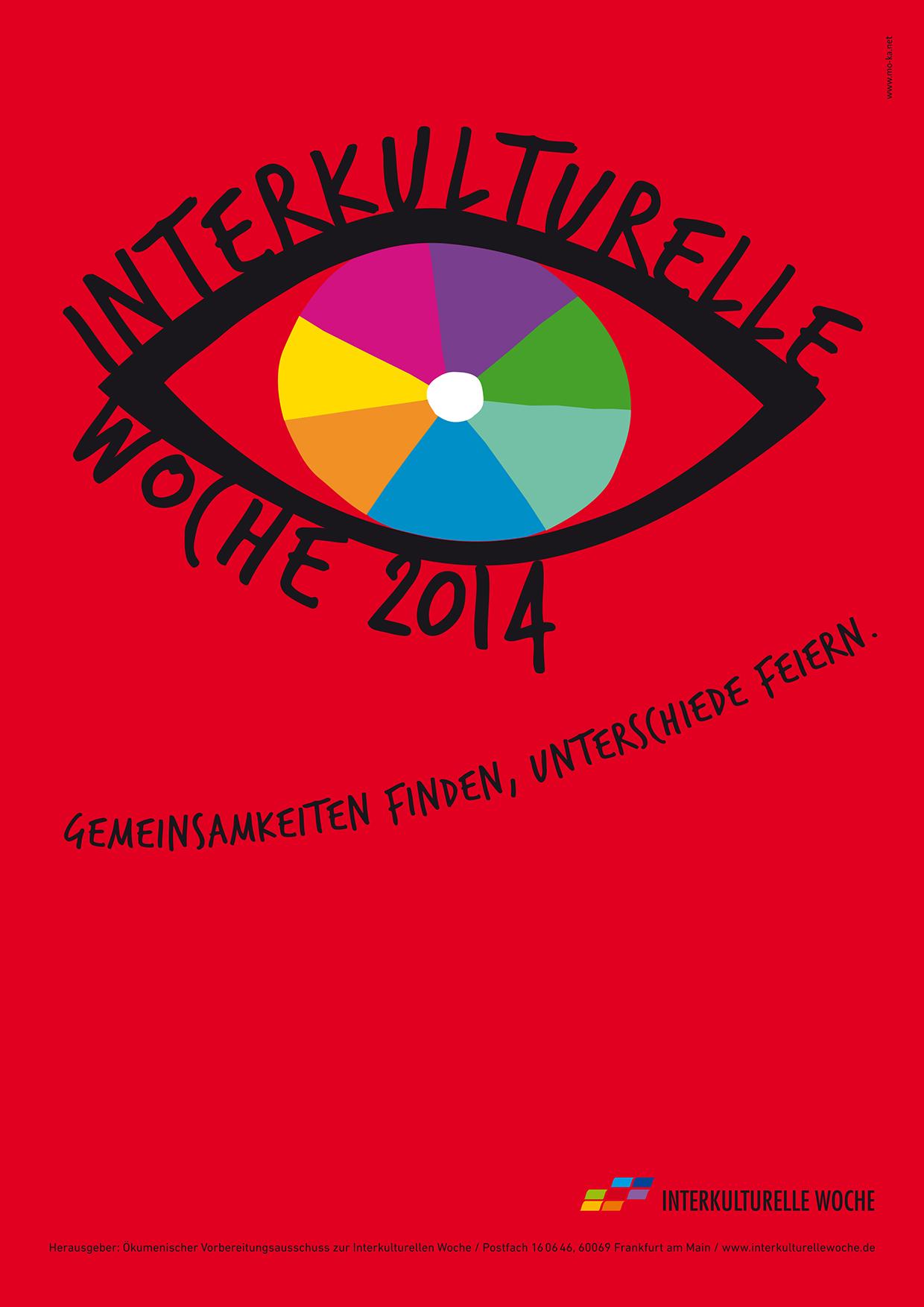 IKW 2014 Plakat