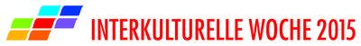 Loge Interkulturelle Woche quer 2015