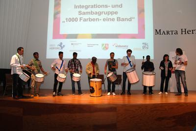 Sambagruppe