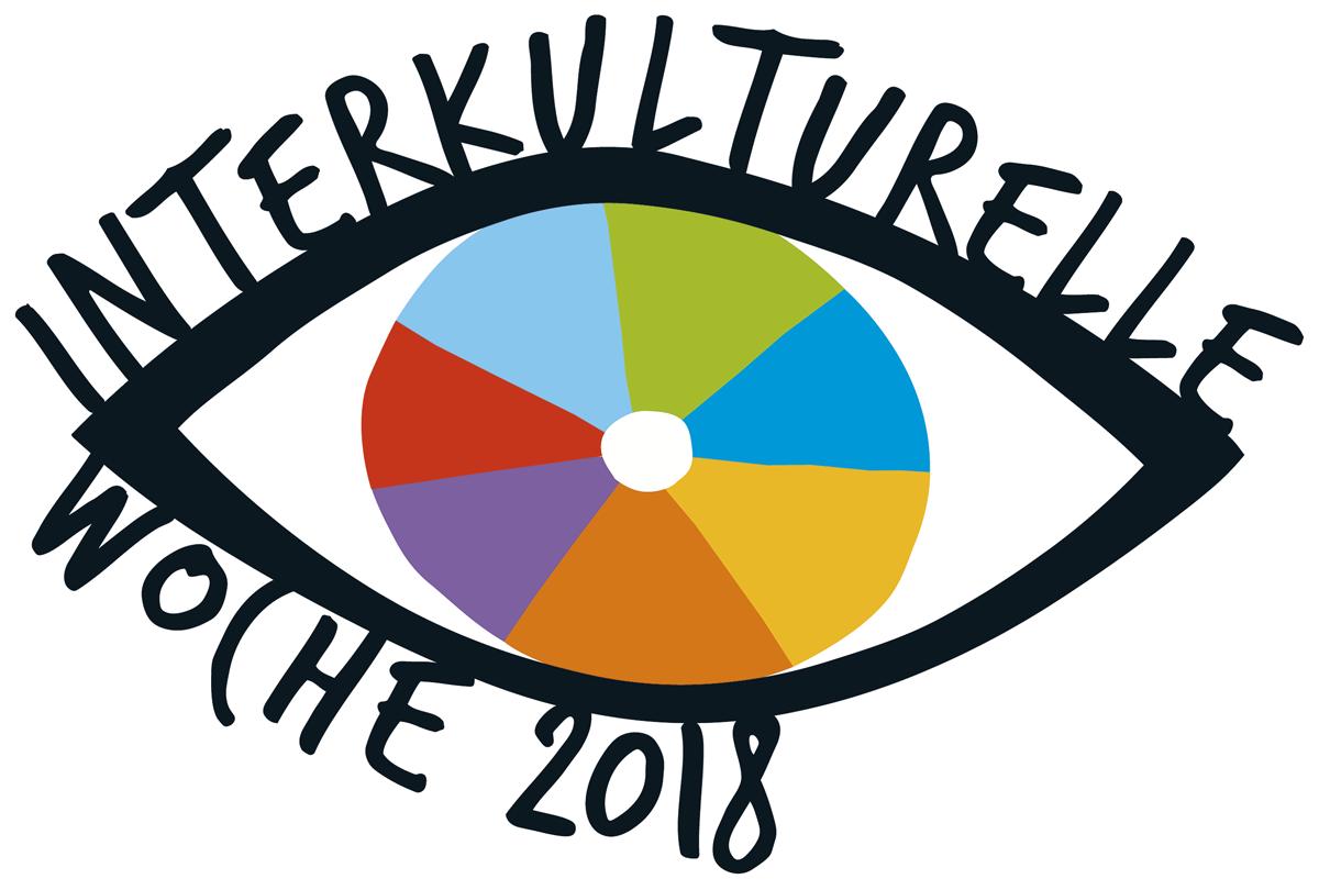Logo Inkterkulturelle Woche 2018