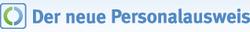 Externer Link: logo_neuer Personalausweis