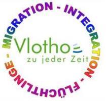 Logo Flüchlinge